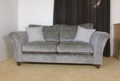 Splendour 3 Seater Sofa
